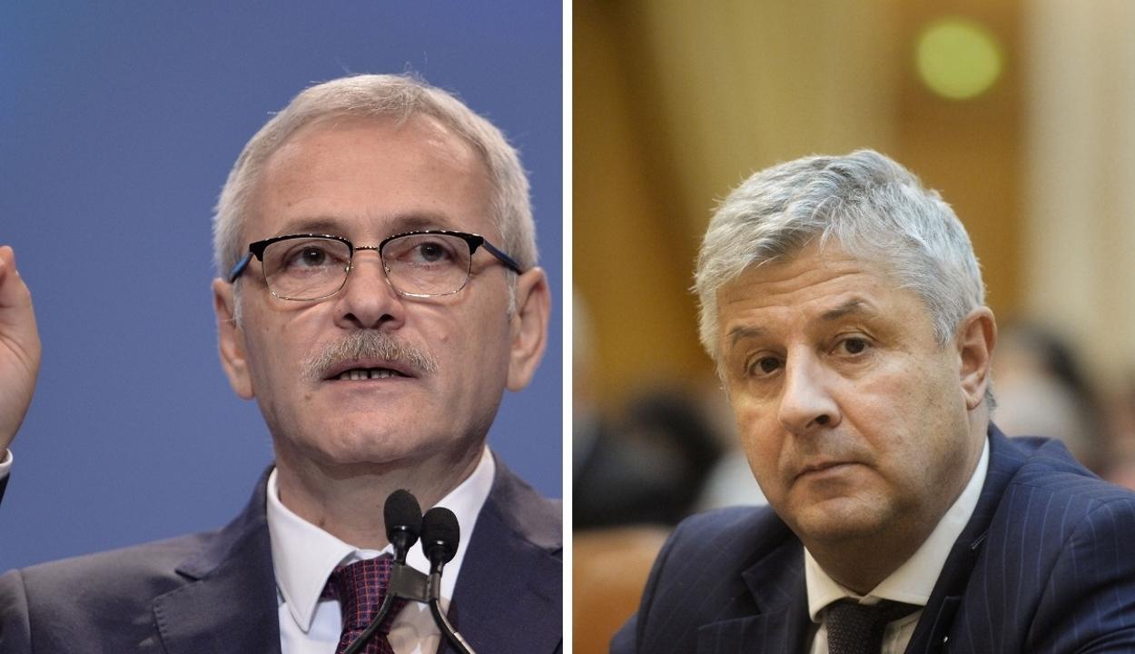 Botrányba fulladt Dragnea és Iordache leváltása a képviselőház éléről