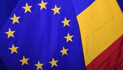 Felmérés: a románok egyharmada nem tudja, hogy országuk tölti be az EU soros elnökségét