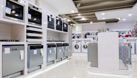 Elindult a háztartási gépek roncsprogramjának második kiadása