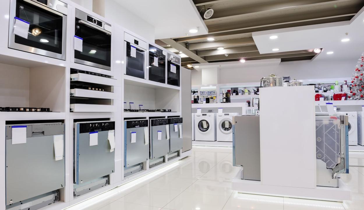 Hétfőtől lehet iratkozni a háztartási gépek roncsprogramjában fel nem használt értékjegyekre