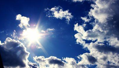 Változékony időjárásra számíthatunk a következő két hétben