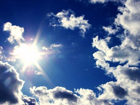 Felmelegedés és túl kevés csapadék várható a következő négy hétben
