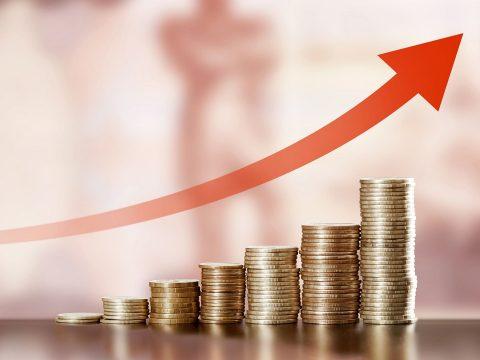 4,1 százalékra emelkedett az infláció áprilisban