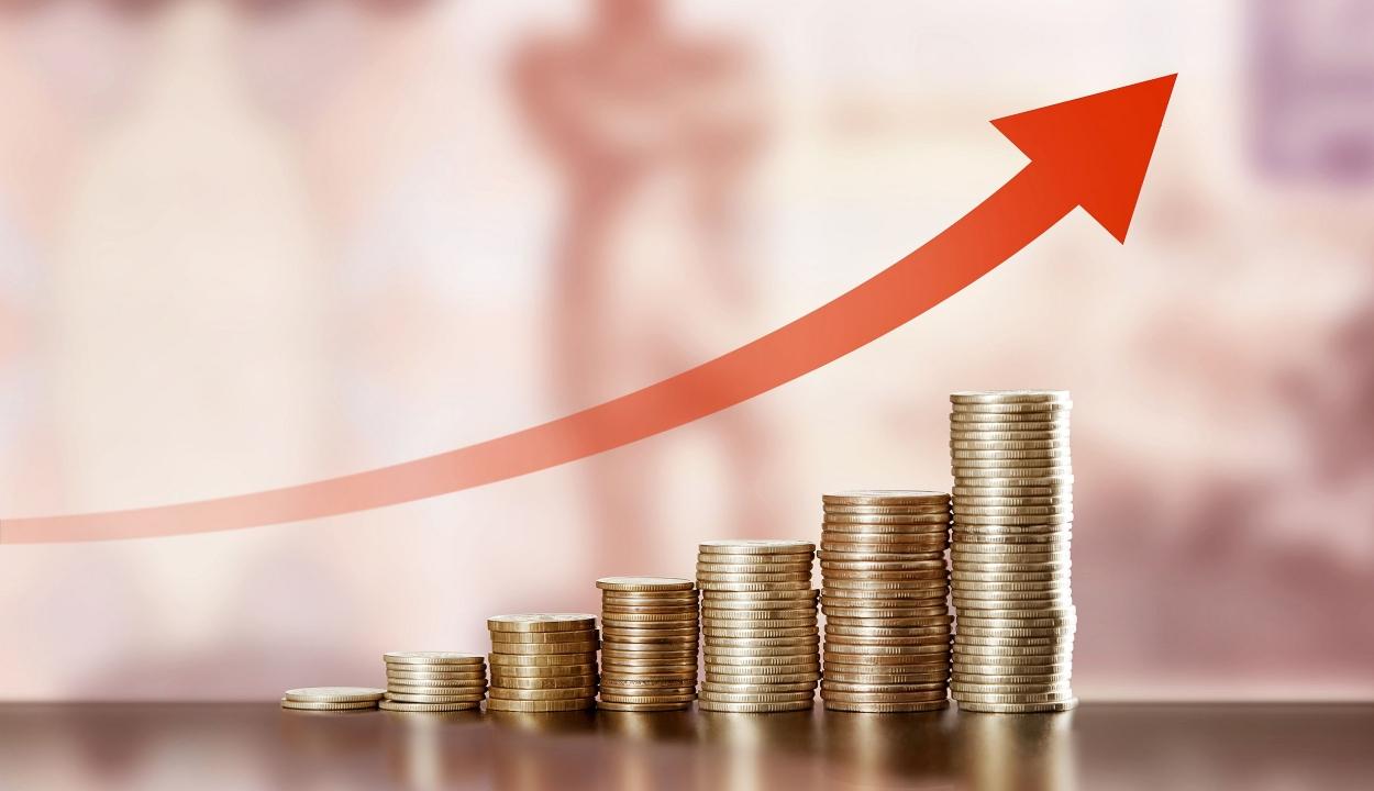 Enyhén lassult az éves infláció augusztusban
