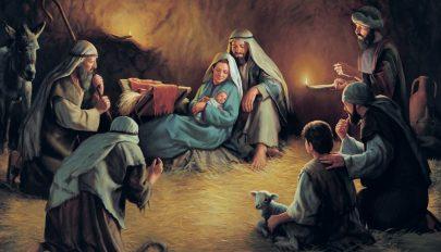 A karácsony kialakulásának története