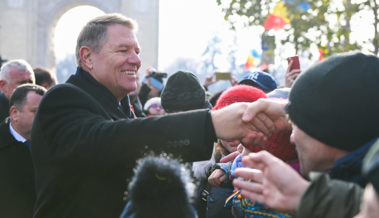Johannis Gyulafehérváron: az egyesülés értéket kovácsolt a románok és a kisebbségek közelségéből