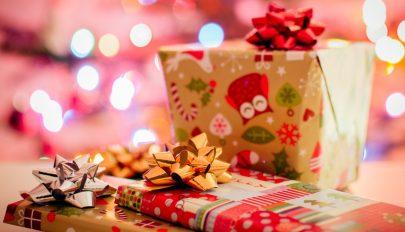 A lakosság fele 300 lejnél kevesebbet költ karácsonyi ajándékokra
