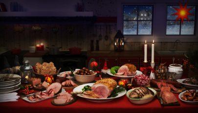 Dietetikus: az ünnepek alatt is figyelni kell a táplálkozásra