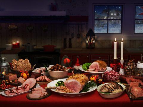 Hogyan ne hízzunk meg karácsonykor?