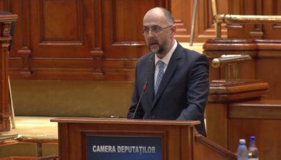 Kelemen Hunor szerint mielőbb meg kell vitatni az adóügyi intézkedésekről szól rendeletet