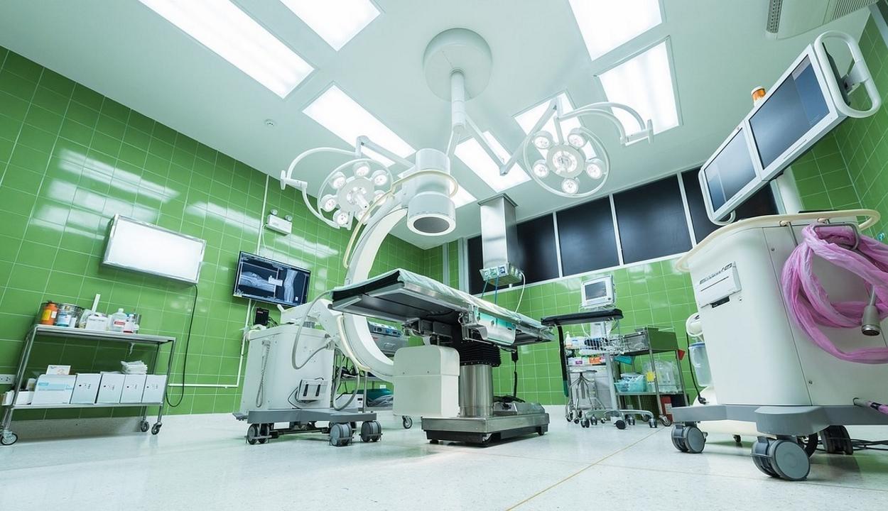 Uniós pénzekből építenek regionális kórházakat