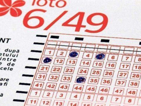 Elvitték a hatos lottó főnyereményét