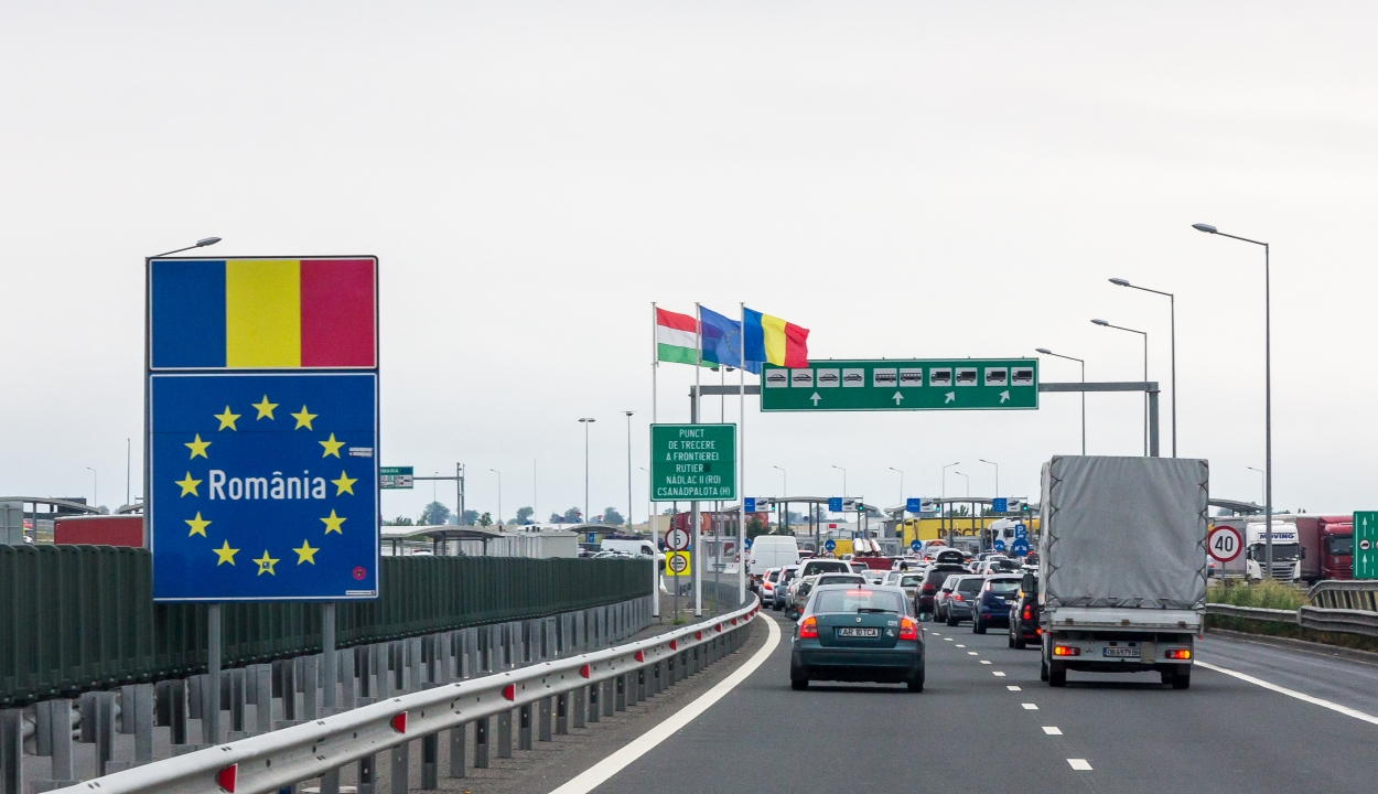 Egy új román-magyar határátkelő megnyitását szorgalmazza négy törvényhozó