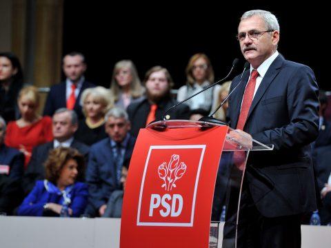 Dragnea szerint a PES választási megfontolásból fagyasztotta be a kapcsolatát a PSD-vel