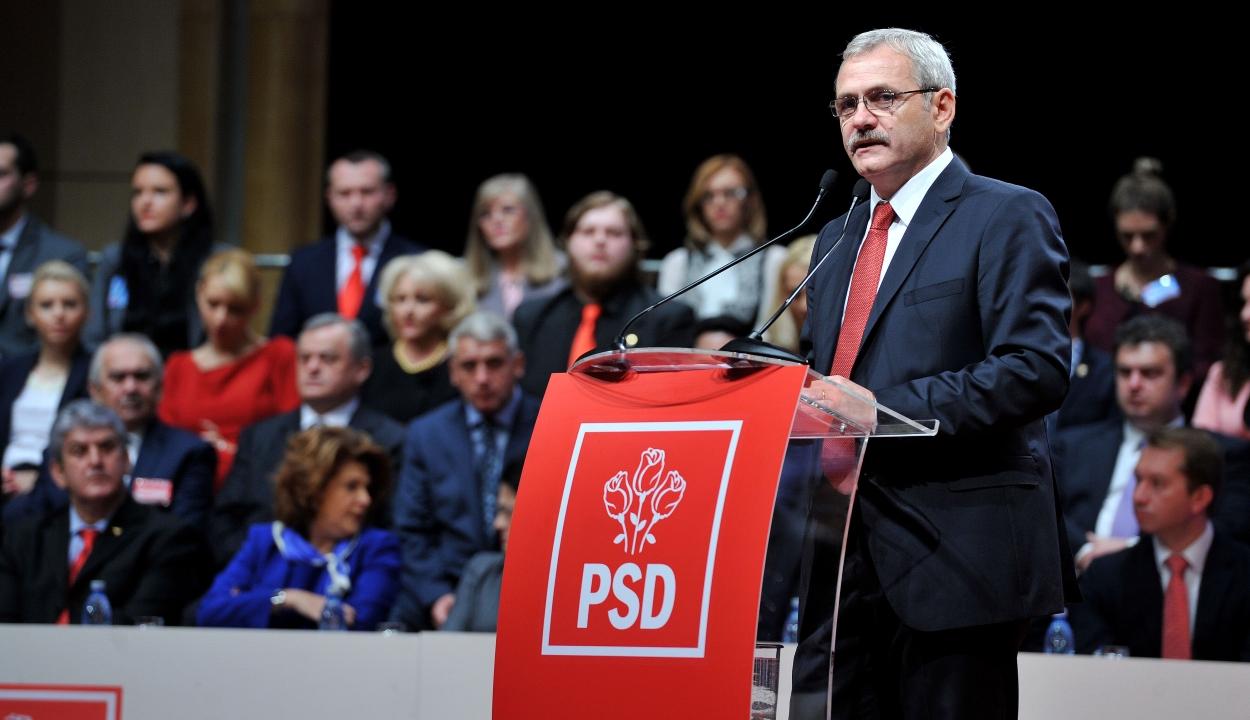 PSD: Johannis blokkolja Romániát
