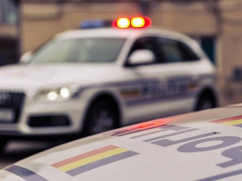 Négyezer bűncselekményt észlelt a rendőrség a karácsonyi kisvakáció alatt