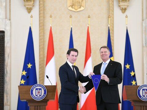 Január elsején Románia veszi át az Európai Unió soros elnökségét