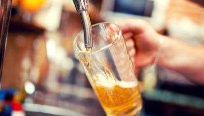 A kapszulás kávé után itt a kapszulás sör