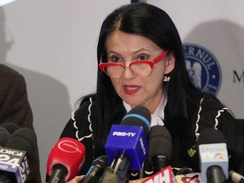 Sorina Pintea: Nem csökkent az influenza terjedésének intenzitása