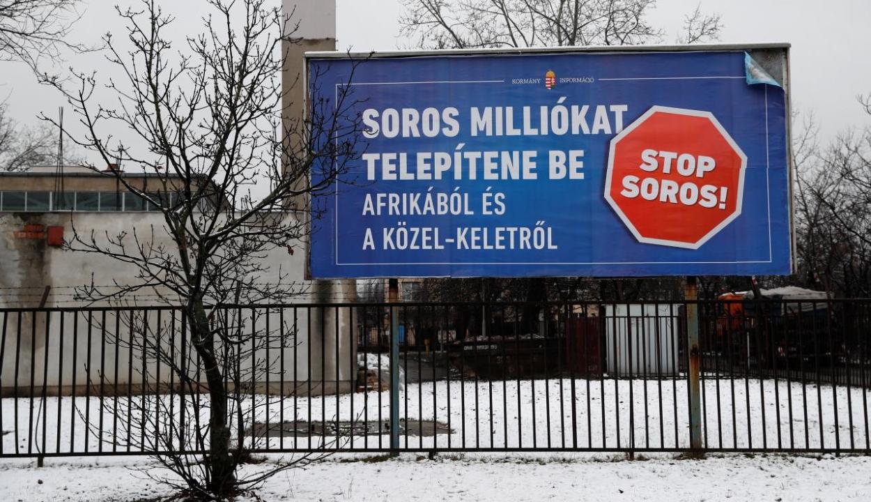 """Velencei Bizottság: hatályon kívül kell helyezni a """"Stop Soros"""" törvénycsomagot"""