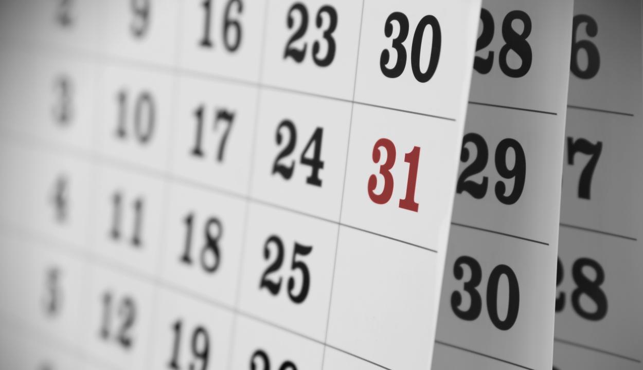 Munkaszüneti nap lesz a közalkalmazottaknak december 24-e és 31-e