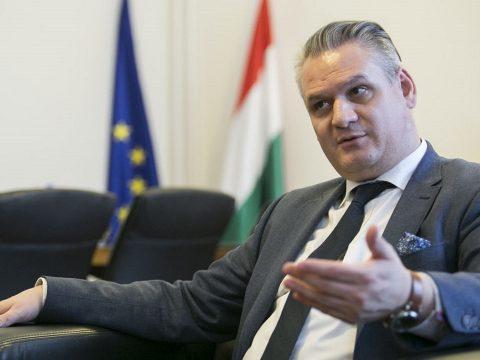 Ezt várja a magyar kormány a román uniós elnökségtől