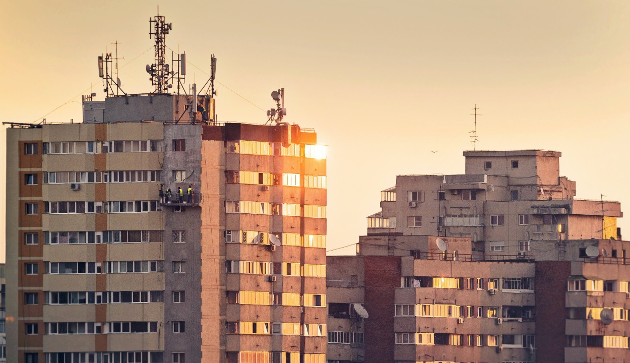 Közömbös lakástulajdonosok