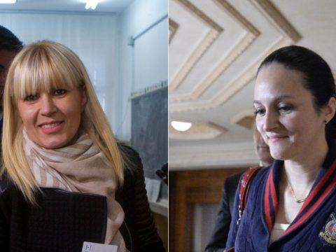 A kiadatási kérelemről való döntésig előzetesben marad Udrea és Bica