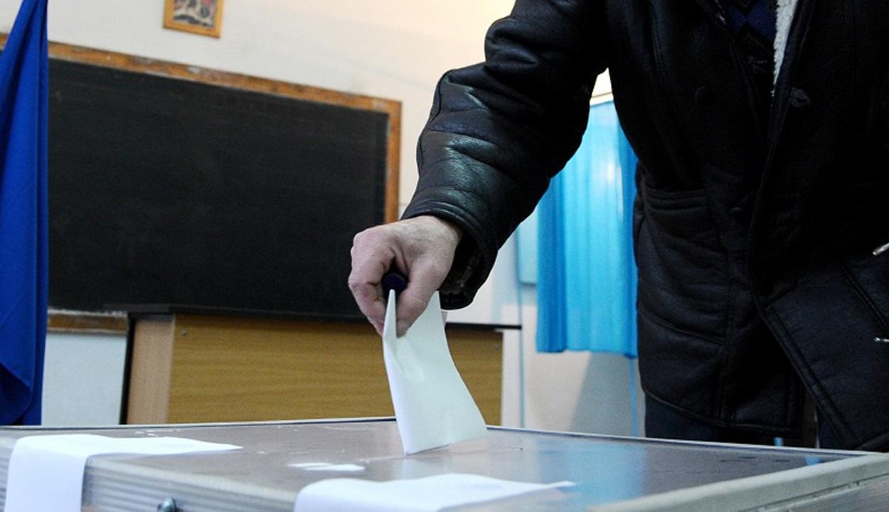 Ismertette a május 26-i szavazások menetét az Állandó Választási Hatóság