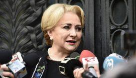A PSD nem lesz jelen az új kormány beiktatásáról döntő szavazáson