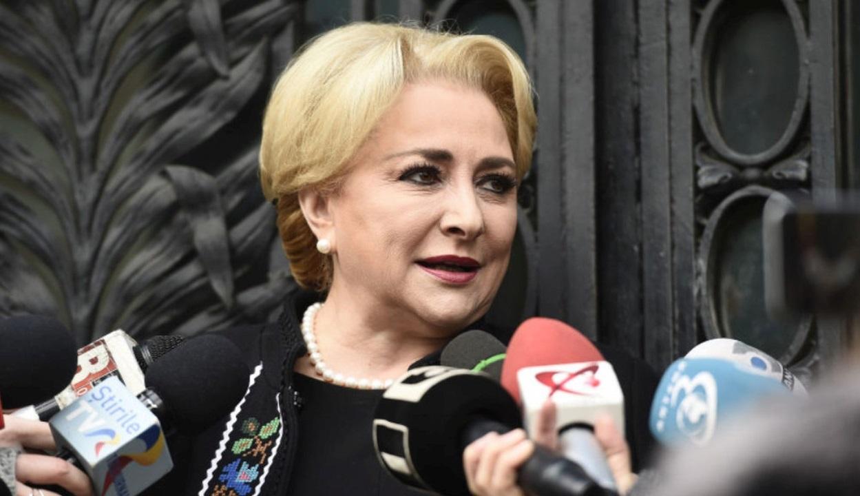 Dăncilă egy infrastrukturális befektetésekkel foglalkozó ügyosztály létrehozását tervezi