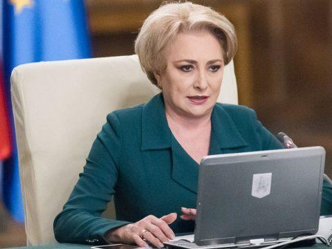 Viorica Dăncilă újévi üzenete: jövőre is a Románia számára helyes döntéseket fogjuk meghozni