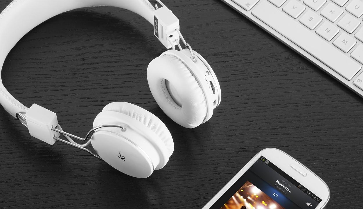 Miért nem hallgatunk új zenéket 33 éves kor felett?