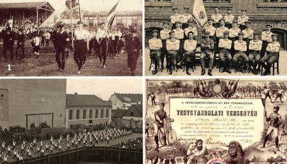 Képek Sepsiszentgyörgy sportéletéből