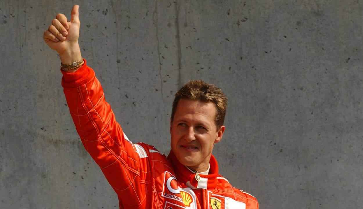 Schumacher állapota továbbra is titkos