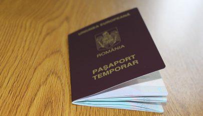 Hamisíthatatlan lett a román útlevél