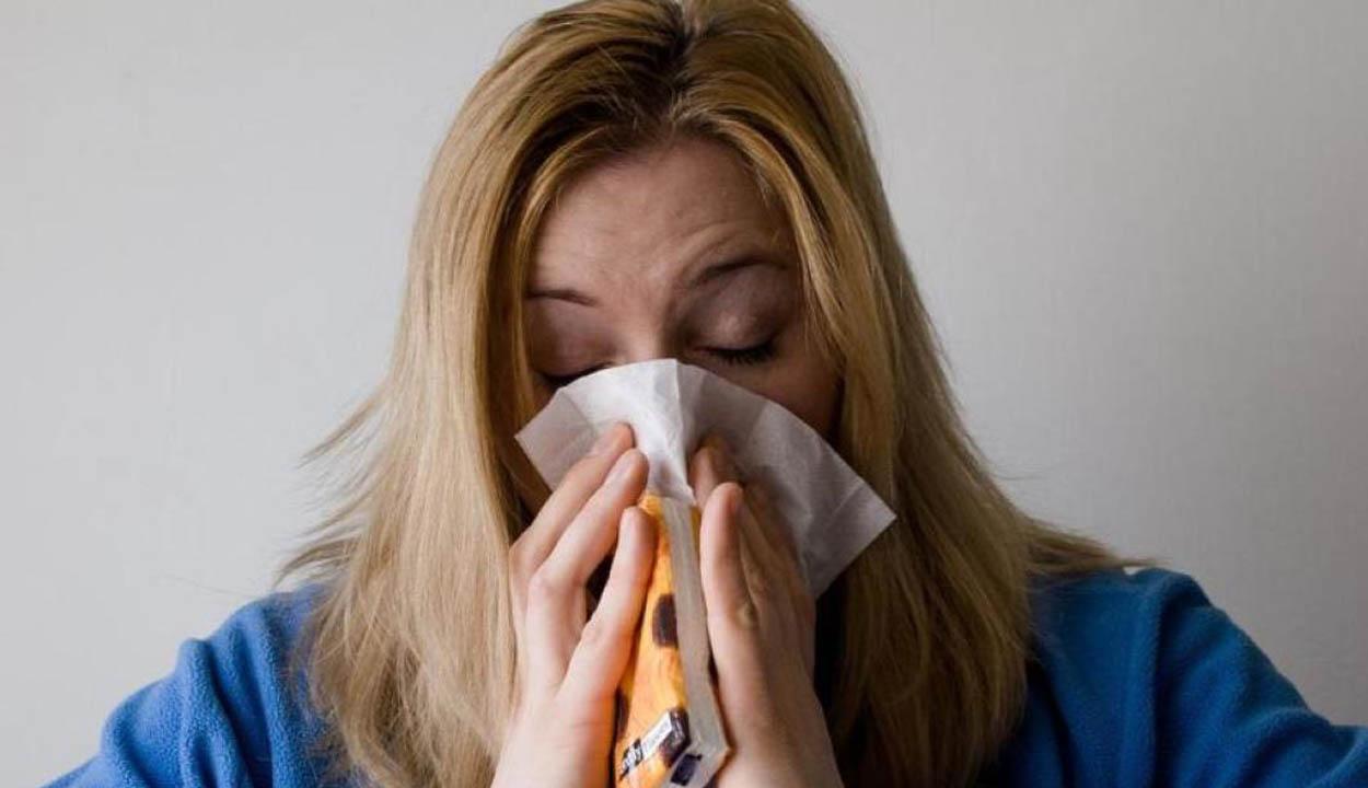 Vakáció utáni fertőzések