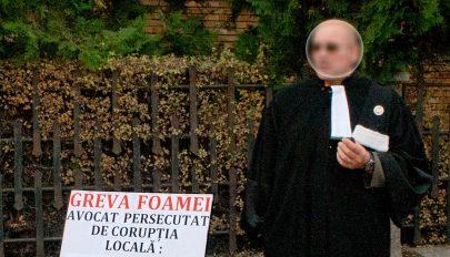 Börtönbüntetés az ügyvédnek