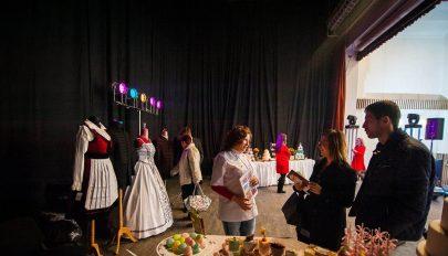 Ünnepre hangoló esküvői kiállítás