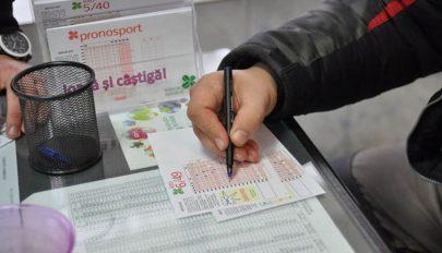 Sok pénzt nyert a lottón