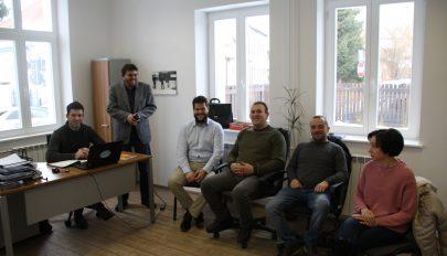 Bővíti tevékenységi körét a falugazdász-hálózat
