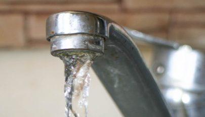 Drágább lesz a víz