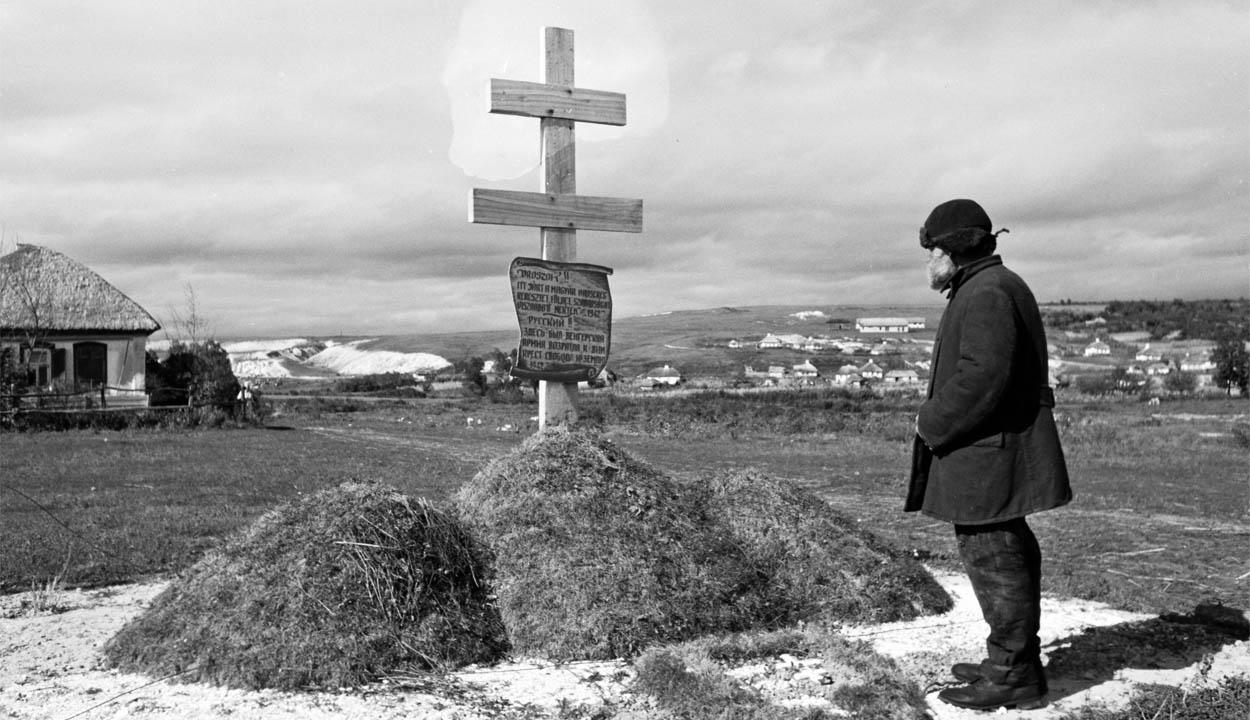 Hetvenhat éve következett be a doni katasztrófa