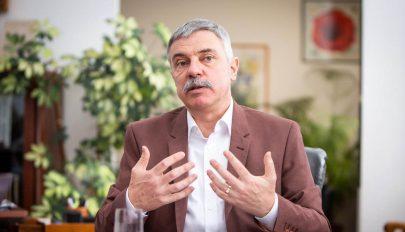 """Székelyföld nem azoké, akik 50 banis """"nájlonpungával"""" jöttek ide"""