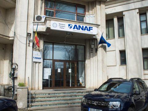Teodorovici: A GDP 30 százalékának megfelelő összeget kell begyűjtenie 2019-ben az ANAF-nak