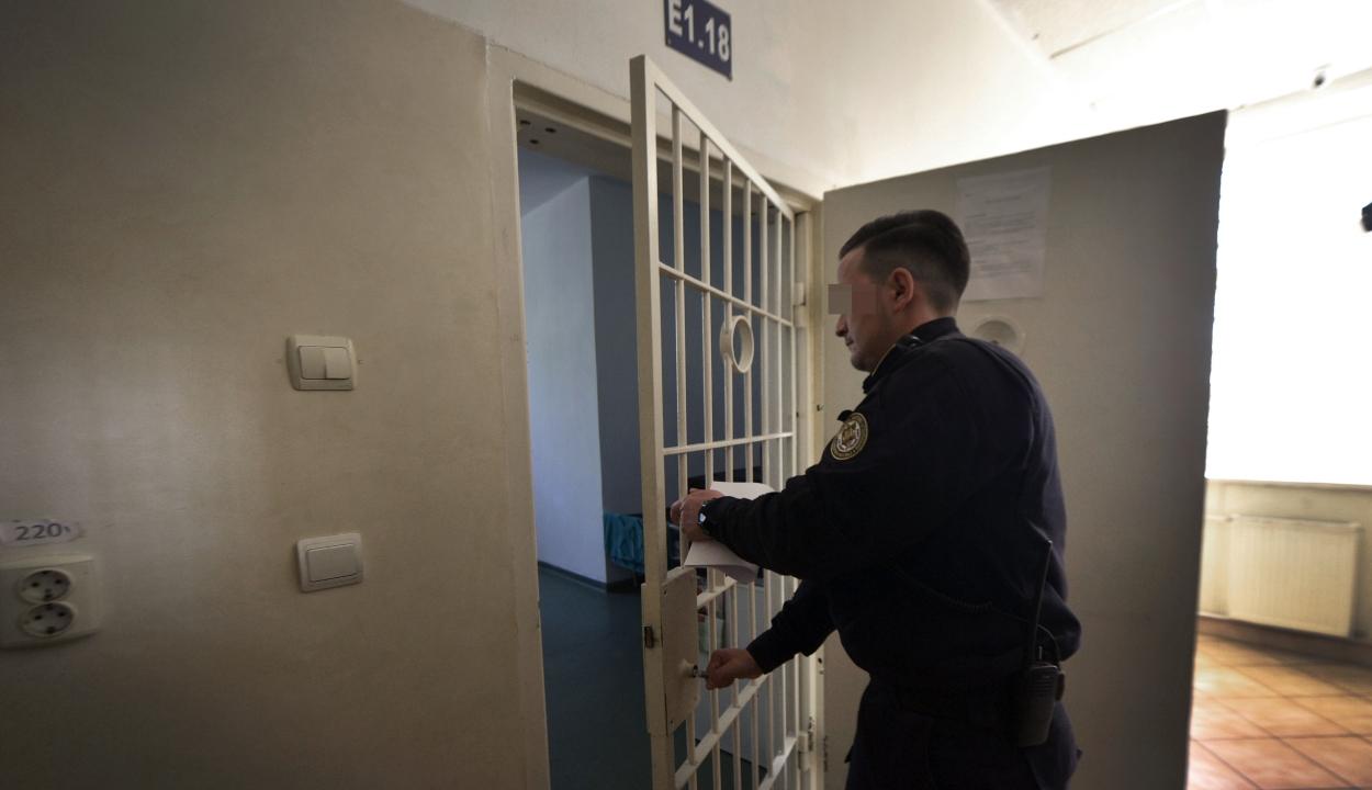 Háromtól hét évig terjedő börtönbüntetés róható ki bűnbandák által elkövetett tettek miatt