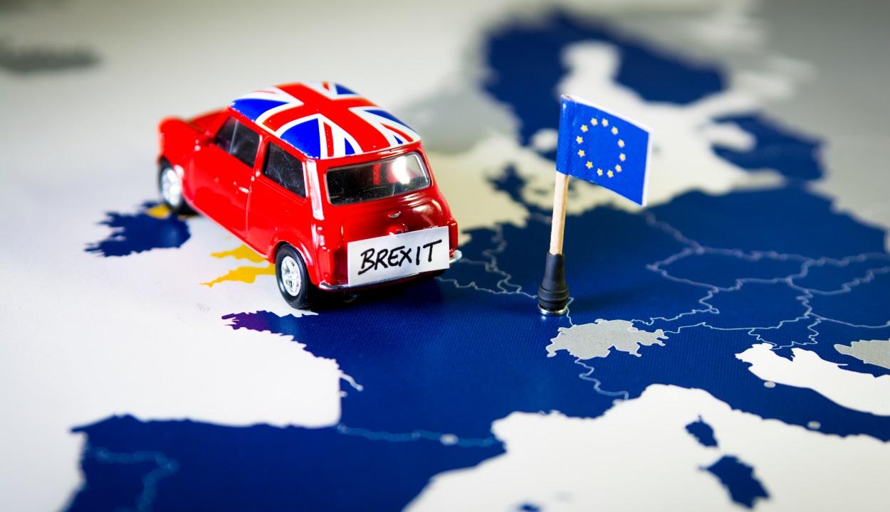 Jövő héten szavaz a brit parlament a brexitről