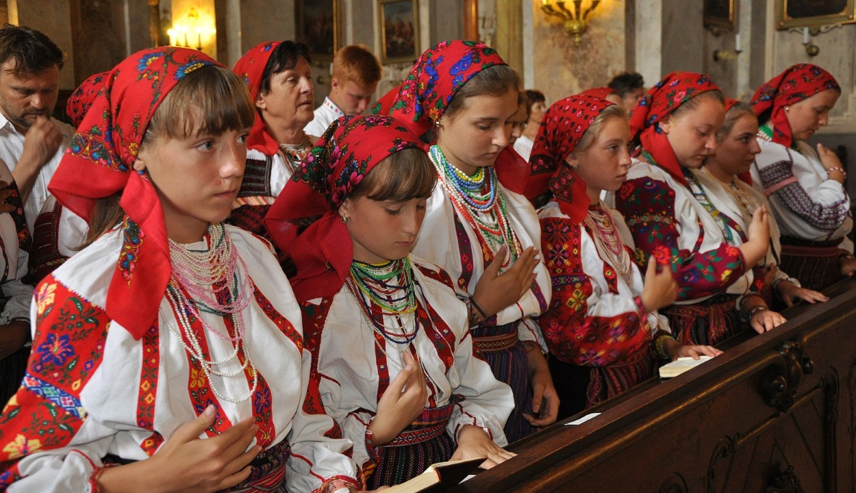 Engedélyezte a jászvásári római katolikus püspökség, hogy magyar misét tartsanak Bákóban