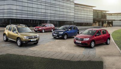Megfizethető árú elektromos autót dob piacra a Dacia