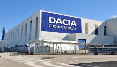 Eddigi legjobb évét zárta tavaly a Dacia